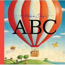 Alison Jay's ABC by Alison Jay, 9781742978321.