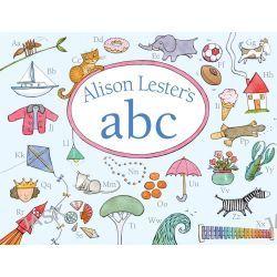 Alison Lester's ABC by Alison Lester, 9781741148947.