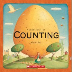 Alison Jay - Counting by Alison Jay, 9781742761633.