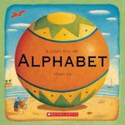 Alison Jay Alphabet by Alison Jay, 9781742761640.