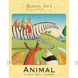 Alison Jay Giant Wall Cards by Alison Jay, 9781848776302.