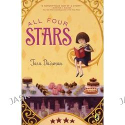 All Four Stars by Tara Dairman, 9780142426364.