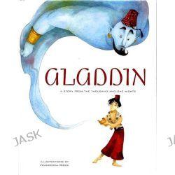 Alladin, Fairy Tales by ROSSI FRANCESCA, 9788854408647.