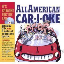 All American Car-i-Oke by David Schiller, 9780761130680.