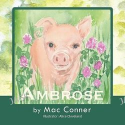 Ambrose by Mac Conner, 9781426965784.