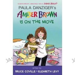 Amber Brown Is on the Move, Amber Brown by Paula Danziger, 9780147512239.