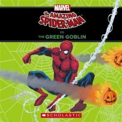 Amazing Spider-Man Vs Green Goblin, Amazing Spider-Man by Marvel Staff, 9781742832333.
