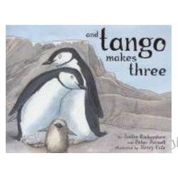 And Tango Makes Three by Justin Richardson, 9781847381484.