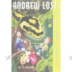 Andrew Lost in the Jungle, Andrew Lost (Prebound) by J C Greenburg, 9780738371962.