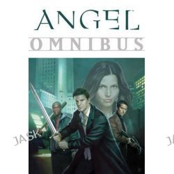 Angel Omnibus, Angel Omnibus by Eric Powell, 9781595827067.