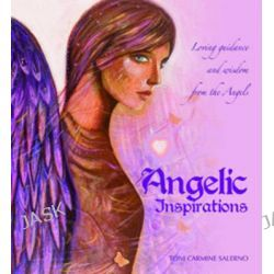 Angelic Inspirations, Loving Guidance and Wisdom from the Angels by Toni Carmine Salerno, 9780975768358.