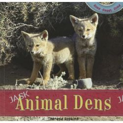 Animal Dens, Home Sweet Home by Therese Hopkins, 9781435830721.