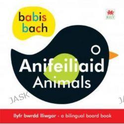 Anifeiliaid/Animals (Babis Bach) by Priddy Books, 9781849672641.