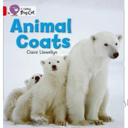 Animal Coats, Red A/Band 02a by Claire Llewellyn, 9780007412860.