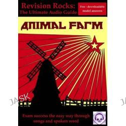 Animal Farm, The Ultimate Audio Revision Guide by Emily Bird, 9780956829788.