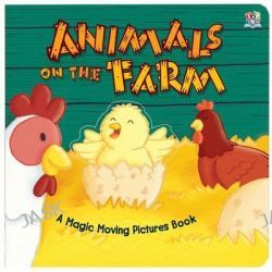 Animals on the Farm by Oakley Graham, 9781782440857.