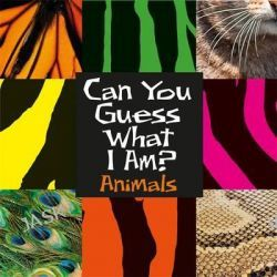 Animals, Can You Guess What I Am? by J. P. Percy, 9781445137988.