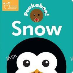 Animaru, Peekaboo! Snow by Sophie Hinton, 9781405267755.