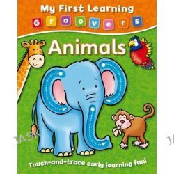 Animals, My First Learning Groovers by Angela Hewitt, 9781841359441.