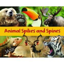 Animal Spikes & Spines, Acorn Plus: Natural Science by Rebecca Rissman, 9781406229011.
