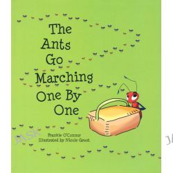 Ants Go Marching One by One by Frankie O'Connor, 9781770938342.