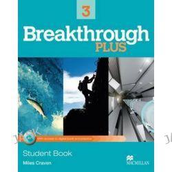 Breakthrough Plus Student's Book + Digibook Pack Level 3, Breakthrough Plus by Miles Craven, 9780230438262.