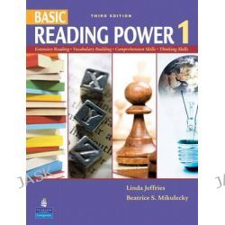 Basic Reading Power 1, Student Book by Linda Jeffries, 9780138143893.