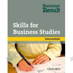Business Result: Intermediate: Skills for Business Studies Pack, A Reading and Writing Skills Book for Business Students by OXFORD, 9780194739504.