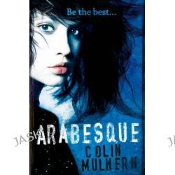 Arabesque by Colin Mulhern, 9781846471483.