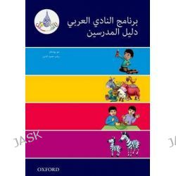 Arabic Club Readers, Pink A - Blue Band: The Arabic Club Readers Teachers Resource Book by Sue Bodman, 9781408525012.