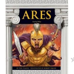 Ares, God of War by Teri Temple, 9781614732556.