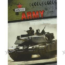 Army, Us Military Forces by Mark A Harasymiw, 9781433958489.
