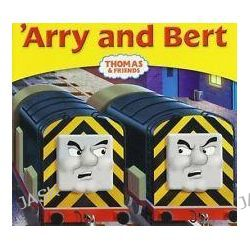 'Arry and Bert, Thomas Story Library by Rev. W. Awdry, 9781405234788.