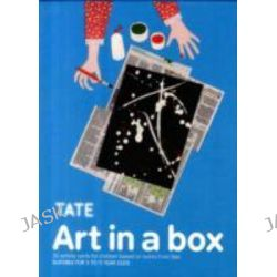 Art In A Box, Art in a Box by Sarah Richardson, 9781854379276.