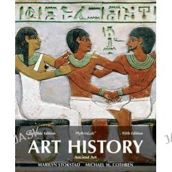 Art History Portable Book 1 by Marilyn Stokstad, 9780205873760.