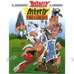 Asterix the Gallus , Scots (lallans) Edition by Rene Goscinny, 9781845028527.