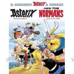Asterix and the Normans, Asterix Series : Book 9 by Rene Goscinny, 9780752866239.