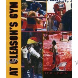 At Gleason's Gym, 000270883 by Ted Lewin, 9781596432314.