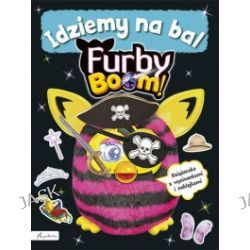 Furby Boom! Idziemy na bal