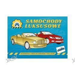 Samochody luksusowe