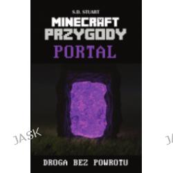 Portal. Przygody w świecie Minecrafta