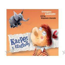 Kacper z szuflady (CD)