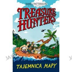 Treasure Hunters. Tajemnica mapy