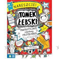 Tomek Łebski i jego fantastycznie odjechany przybornik