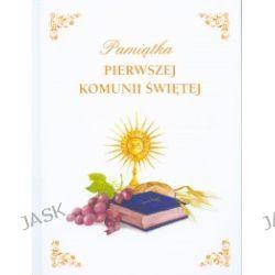 Pamiątka Pierwszej Komunii Świętej. Album komunijny