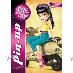 Lilla Lou. Pin-up