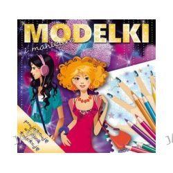 Modelki i manicure