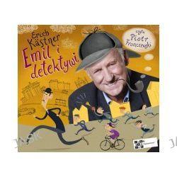 Emil i detektywi (CD)