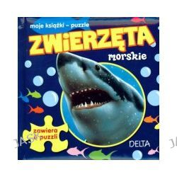 Zwierzęta morskie. 6 puzzli