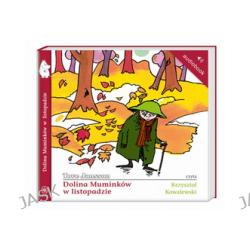 Dolina Muminków w listopadzie (CD)